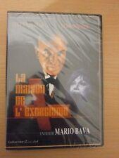 DVD - LA MAISON DE L'EXORCISME - DE MARIO BAVA - AVEC TELLY SAVALAS - réf D8