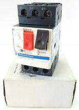 Telemecanique GV2ME14 Motorschutzschalter Motor Circuit Breaker 6-10A unused OVP