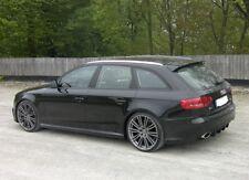 NEU für Audi A4 B8 B81 8K 19 Zoll Alufelgen WH18 Daytona Grau Sommerräder 255/35
