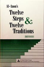 Al-Anon: Al-Anon's Twelve Steps and Twelve Traditions  (Revised) Newest edition