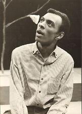 MARIUS MONKAU -  PERSFOTO (1965)