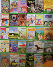 Storytown 3rd Grade 3 Advanced Above Leveled Readers Paperback 30 Books