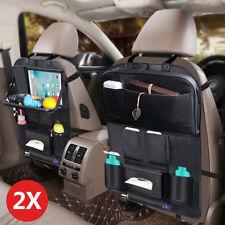 Auto Organizer Autositztasche für Autositz Tasche Ablage Neu Top Rücksitzschutz