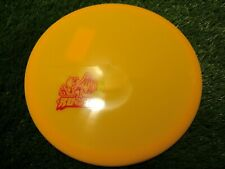 new Roc3 Star mini stamp 180 gold mid-range Innova disc golf 5 4 0 3