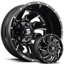 dually wheels 20 eagle ebay Dodge Dually Toy Trucks fuel clevers 20x8 25 dually wheels ford chevy dodge direct bolt 8 lug