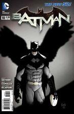 Batman #10 Dc New 52 Near Mint