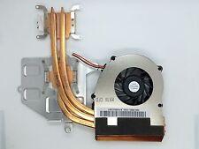 NEW For Sony VPC-F127FJ PCG-81214L PCG-81114L CPU Fan With Heatsink UDQFRRH01DF0