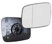 Spiegelglas links für VW T4 BUS TRANSPORTER Asphärisch Glas Außenspiegel