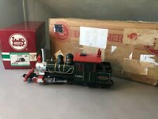 LGB 23252 Columbus® Forney Steam Loco, w/Sound