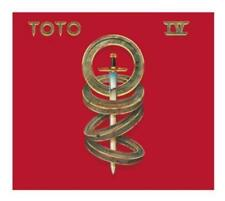 Toto - Toto IV (Alben für die Ewigkeit)