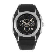 Relojes de pulsera Breil de goma