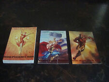 1993 Skybox---Marvel Masterpieces---Series-2---Lot Of 24---No Doubles---NrMt