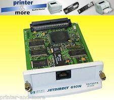 HP Netzwerkkarte für Laserjet 2100, 2200, 2300, 2410, 2420, 2430 N, TN DTN
