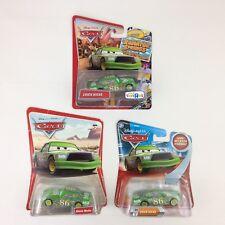 Disney Pixar Cars Chick Hicks Variant LOT Eyes Change Radiator Springs Exclusive