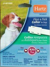 HARTZ InControl Flea & Tick Dogs Collar. Slow release Generator up to 5 months