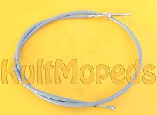 Cable Bowden freno DE MANO RUEDA DELANTERA GRIS pas F SIMSON SR2 E kr50 SR4