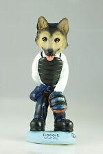 Umpire German Shepherd-See Interchangeable Breeds & Bodies @ Ebay Store