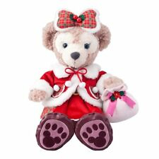 New!! 2016 Tokyo Disney Sea Limited Shellie May Christmas Costume from Japan F/S