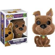 Funko Scooby-doo - Flocked Scooby Doo Pop Vinyl Figure