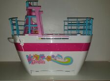 Barbie Sisters Cruise Ship Boat Yacht Swimming Pool Umbrella
