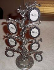 FAMILY TREE PICTURE FRAME HOME ACCENTS from Belk Pewter Finish