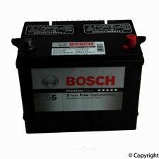 Battery-Bosch Premium Vehicle Left WD Express 825 51024 460