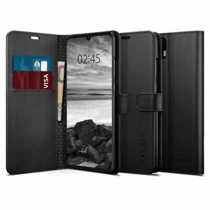 Case Spigen SGP WALLET S for HUAWEI smartphone P30 PRO - BLACK