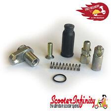 Conversion Kit (Cable / Choke) (Dellorto for PHBH/PHBL carburettor)
