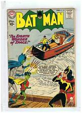 DC Comics Batman #140 VG- 1961 *