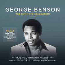The Ultimate Collection 0081227955014 by George Benson CD