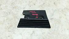 86 Honda VT 500 VT500 C Shadow front brake line fork emblem cover