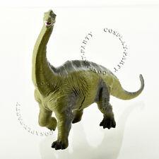 "Jurassic Realistic Model Brachiosaurus Dinosaur Figure Kids Toy Gift (7.8""x10"")"