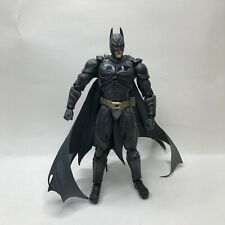 Play Arts Action Figure The Dark Knight Trilogy Batman No. 01 Pre Owned Rare USA