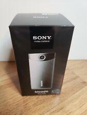 Sony Bloggie Touch Camera 360 degree video camera mhs-ts20k 8gb