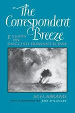 Essays on English Romanticism: By Meyer Howard Abrams, M H Abrams