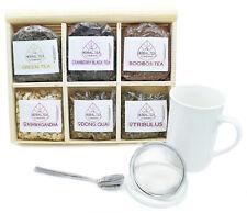 Female Labido Booster Thé Ensemble Cadeau de la Herbal Tea Company