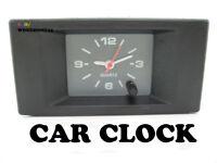 Clock Car Dashboard Rare Retro Cars Old Models Repair Restoration Backlight 12 V