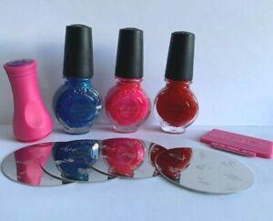 B Set Psyche Pink Gift Edition