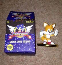 "Kidrobot Sonic The Hedgehog 3"" Standing Tails Vinyl Figure Sega Mega Drive"