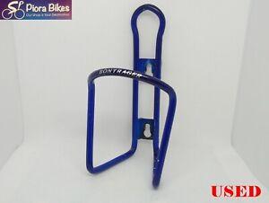 Bontrager Aluminium Bicycle Bottle Cage 6 mm Blue
