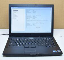 New listing Dell Latitude E6410 Laptop 2.67Ghz Intel Core i5-M560 4Gb Ram No Hard Drive