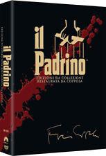Il Padrino - Trilogia (4 Dvd) PARAMOUNT