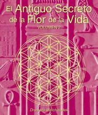 El Antiguo Secreto de la Flor de la Vida, Volumen II = The Ancient Secret of the