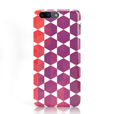 DYEFOR GEOMETRIC COLOURFUL DESIGN 15 PHONE CASE COVER FOR ONEPLUS