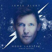 James Blunt - Moon Landing (Special Apollo Edition) [CD]