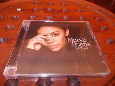 Mutya Buena Real girl  Cd ..... New