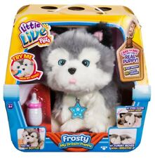 Little Live Pets Frosty My Dream Puppy Dog Play set Christmas Gift Toy boy Girl