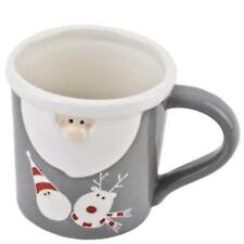 Decorazioni natalizie tazze Natale per la tavola
