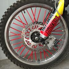 Motorbike Spokes 175mm  Nipple Cap Gauge 8 SET Motorcycle Wheel 5pcs 36pcs