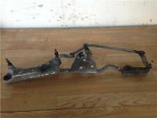 Mercedes C Class Front Wiper Linkage C180 Petrol 4 Door Saloon 2005